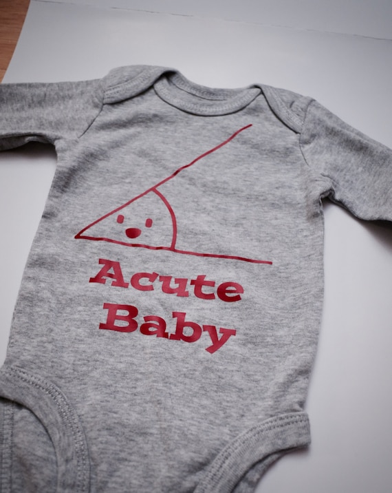 Acute Baby Romper