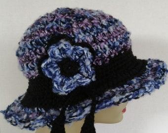 Bowler Fashion Hat
