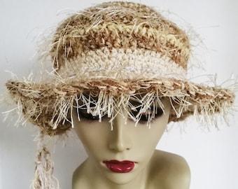 Funky Fashion Hat