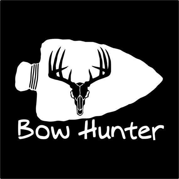 Size Matters Big Buck Deer Hunting Car or Truck Window Laptop Decal Sticker