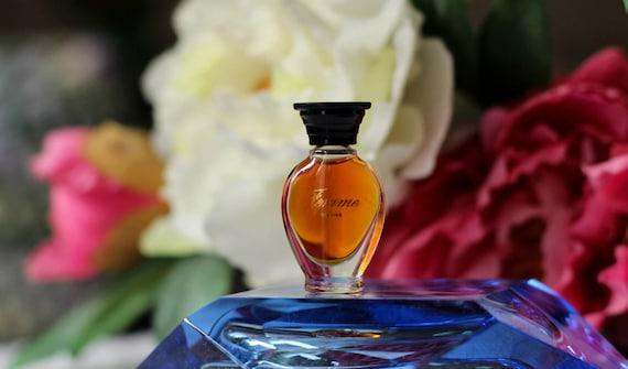 Vintage Perfume Femme By Rochas Eau De Parfum 5ml Splash 100 Full Mini Travel Size Bottle Collectible