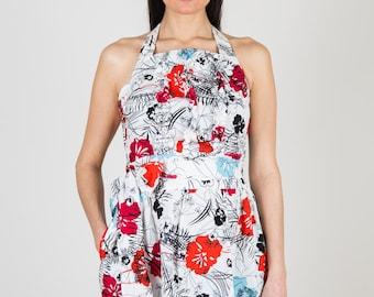 Women's Wrap Dress