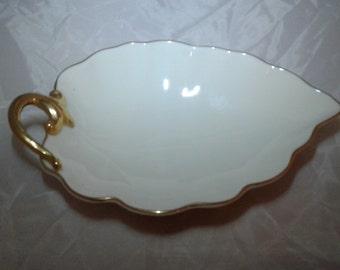 Vintage Lenox  Bowl
