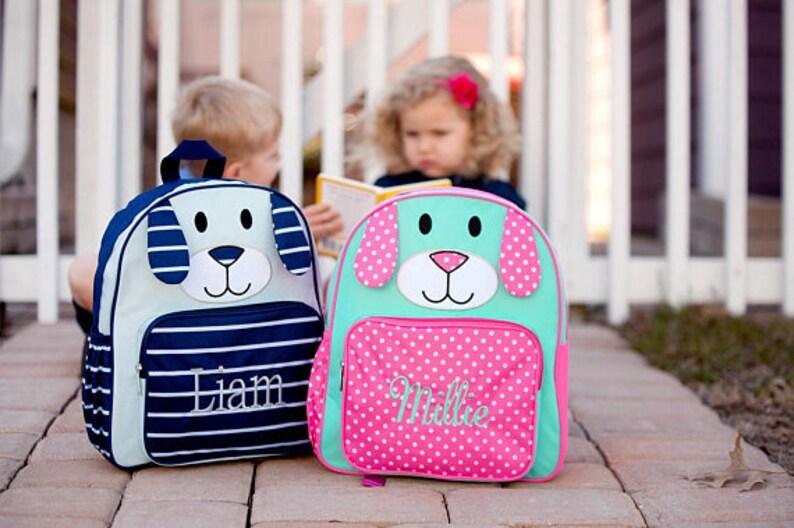 Preschool Backpack Toddler Backpack Kids Backpack  3ba1b38bb9343
