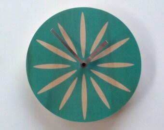 Objectify Vintage2 Wall Clock