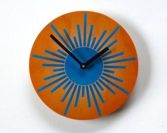 Objectify Deco Wall Clock