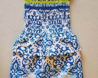Girl's Spring/ Summer Dress