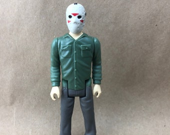 ReAction Jason Vorhees -Friday the 13th-