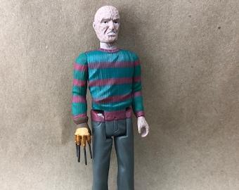 ReAction Freddy Krueger -Nightmare on Elm Sreet-