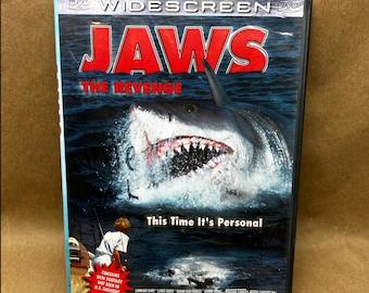 Jaws 2 The Revenge-DVD-