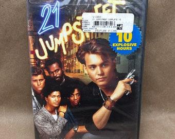 21 Jump Street -Season 1- Sealed