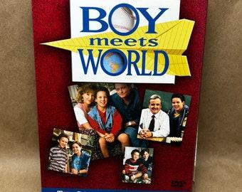 Boy Meets World -Season 1-