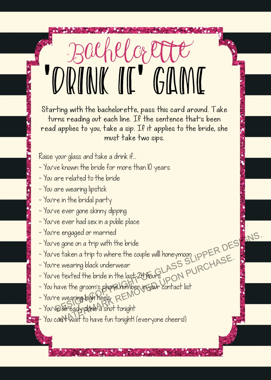 12 Awesome Bachelorette Party Games (+Guide) - IcebreakerIdeas