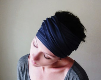 Icelandic Adjustable Head Wrap