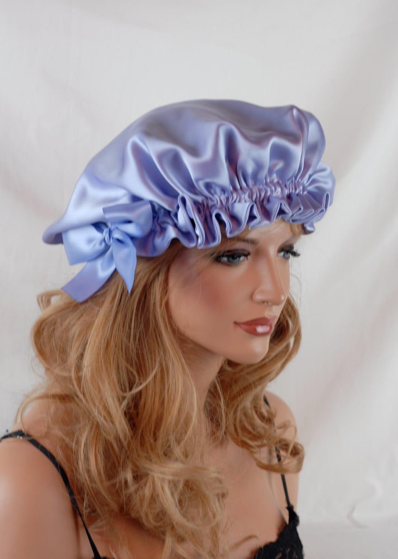 100/% Maulbeere-Seide Haar Viele Farben Charmeuse Mode Haar Accessoires