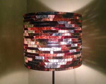 Floor Lamp Table Lamp Coffee Filter Art Lampada