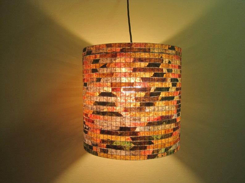 Lighting Lampshade Lamp Chandelier Table Lamp Floor Lamp image 0