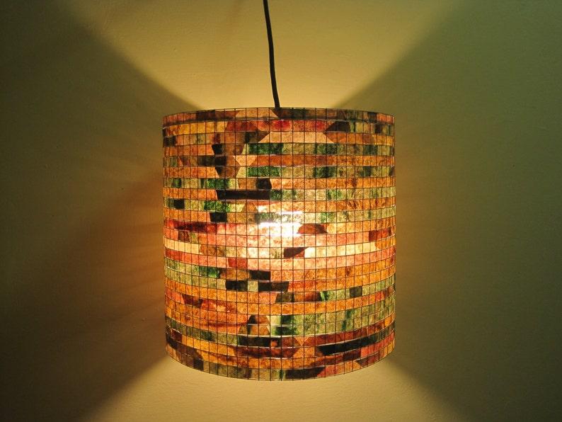 Lighting Chandelier Pendant Light Lamp Shade Unique Hanging image 0