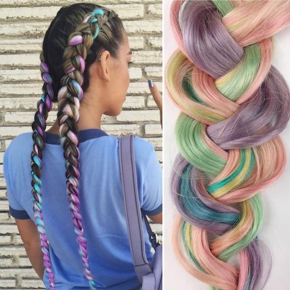 Long Hair Extensions 96