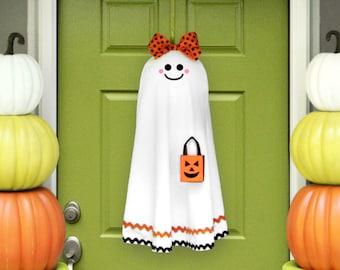 Halloween Wreath - Fall Wreath - Fall Door Decor