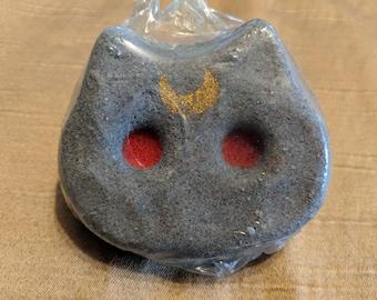 Sailor Moon Diana Cat Bath Bomb