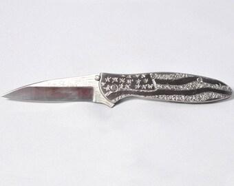 Groomsmen Gift, Hunting Knife, Gift for Men, Pocket Knife, Camping Knife, Groomsman Knife, Engraved Knives, Stocking Stuffer, Gift, For him