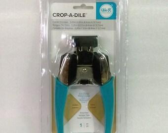 Crop-A-Dile Corner Chomper