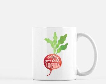 Funny mugs | funny coffee mug | food pun mug | humorous art | funny gift | coffee mug with saying | quote mug | quote coffee mug | humor art