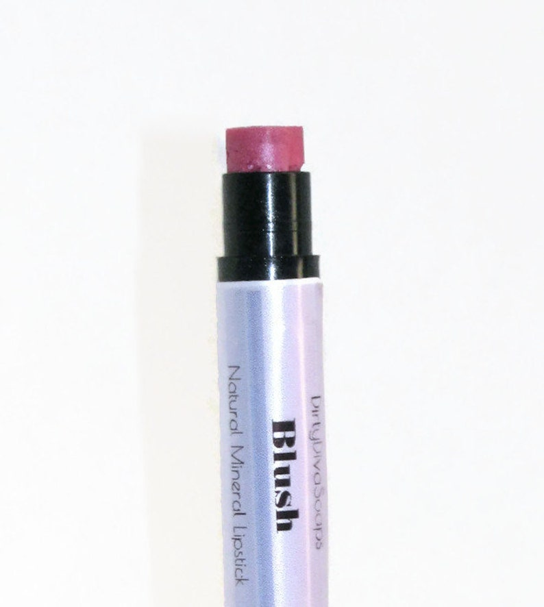 Mineral Color Hint In LipstickblushMatte Lip A Balm Of Natural Conditioning With Shine sBdQxthrC