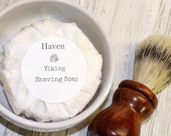 Mens Shaving Soap, Choose Your Scent,