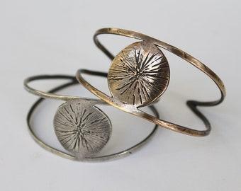 Odin cuff bracelet