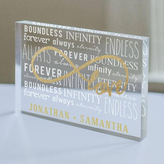 Acrylic 3 x 4 GiftsForYouNow Lawyer Personalized Keepsake Paperweight