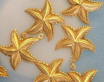 Seafaring Starfish (6 pc)