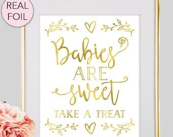 Baby Shower Dessert Etsy
