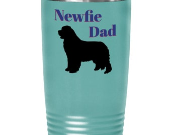 Newfie dad tumbler, gift tumbler, newfie gift, newfoundland, newfie gift cup, newfie coffee, newfoundland gift cup
