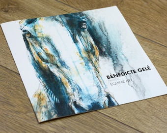 Art Booklet 2017 of my paintings, Paintings Art Prints from a French Artist