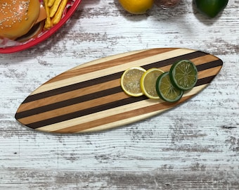 Surf's up !! Surfboard multi-use board