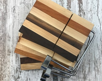 Wire cheese cutters, Beautiful hardwoods Many more to choose from, Great gift