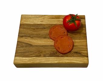"""Ash butcher block 11"""" Side grain board"""