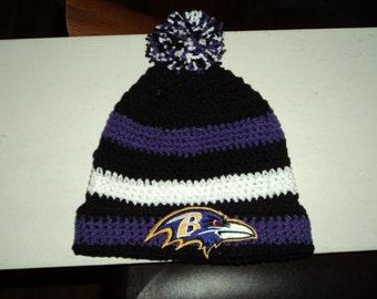 SUPER BOWL XLVII Winners     Baltimore Ravens Beanie for baby