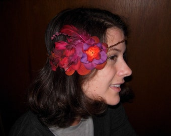 ember: show off your glow partygirl wreath