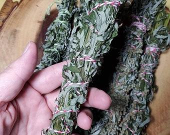Homegrown and Homemade Mugwort Bundle