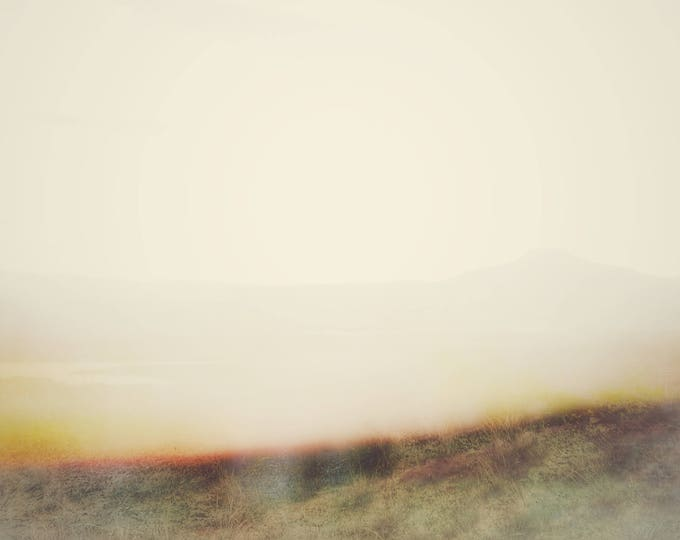 Abstract Desert Landscape Photography Sea Floor / Hwy 40 31
