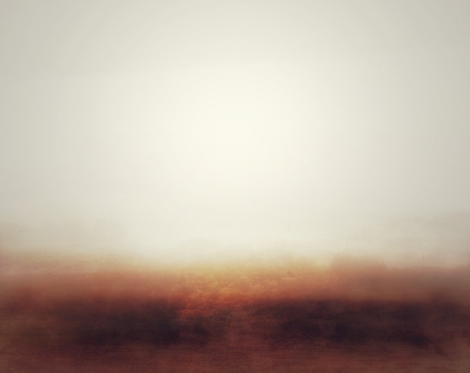 Abstract Desert Landscape Photography Becoming, #19