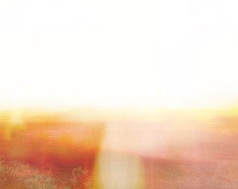 Take Me, Abstract Desert Landscape 22