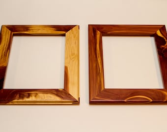 Cool Picture Frames Etsy