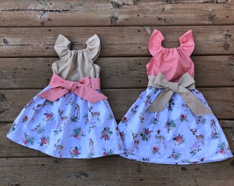 Toddler Girl Easter Bunny Light Pink Check TShirt Little Girl Easter Outfit Brother Sister Matching Outfit Bow and Shorts