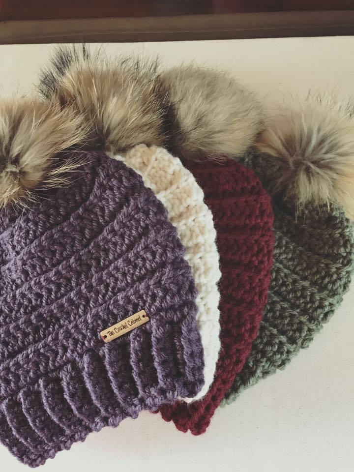 Pattern Only Lennox Beanie Pattern Crochet Pattern Winter Etsy