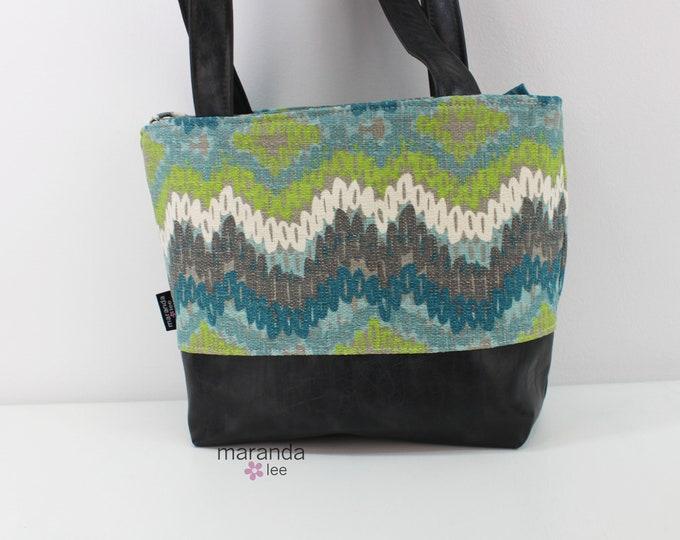 Lulu Medium Tote  Bag Chino READy to SHIp