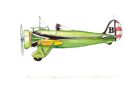 Piccolo aeroplano felice amigurumi (2) - magiedifilo.it punto ... | 415x570